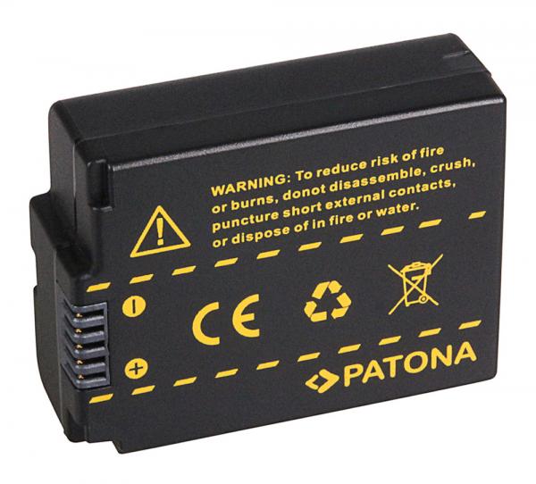 Acumulator Patona pentru Nikon EN-EL21 V2 1