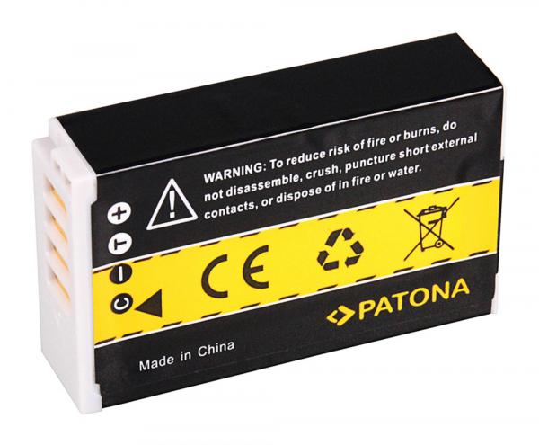 Acumulator Patona pentru Nikon EN-EL22 1 J4 S 1