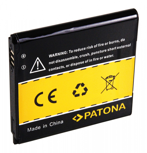 Acumulator Patona pentru Samsung B740E Galaxy NX mini NXF1 S4 Zoom S4 Zoom LTE SMC101 1