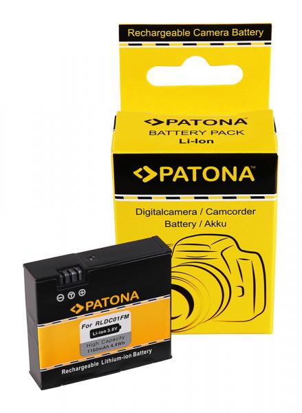Acumulator Patona pentru Xiaomi MiJia Mini 4K YDXJ01FM RLDC01FM 0