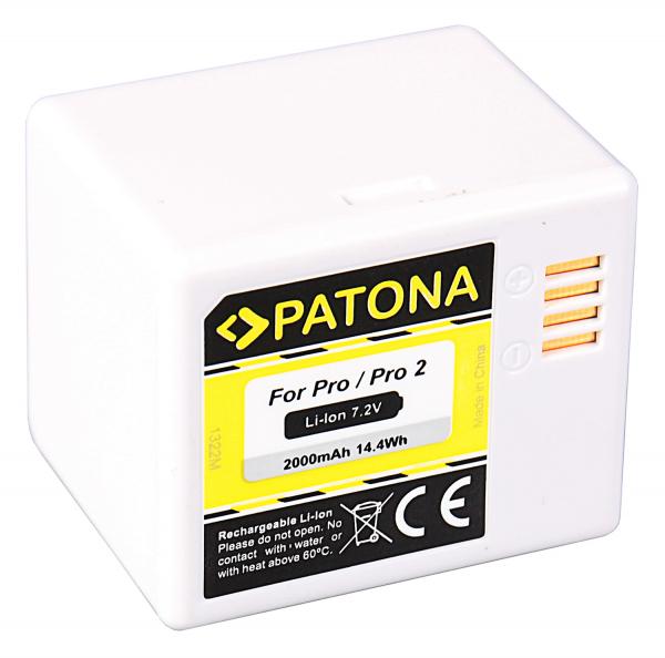 Acumulator Patona pentru Arlo PRO PRO-2 A-1 0