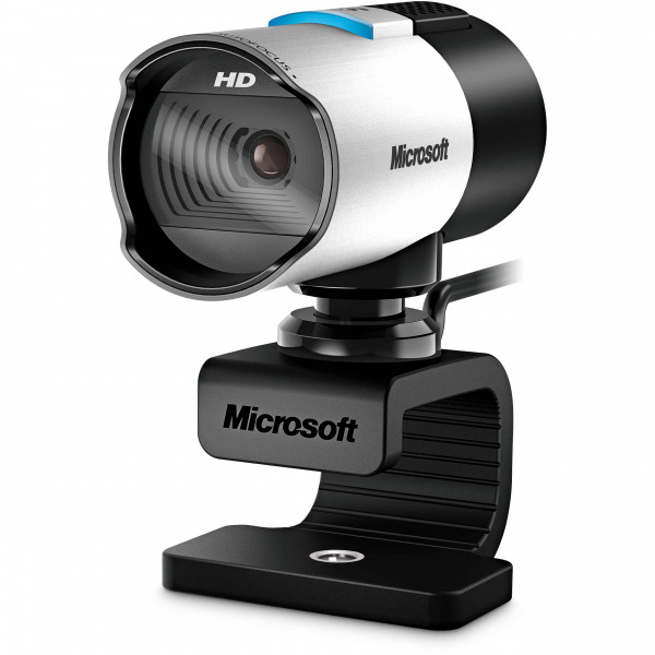 Camera Web Microsoft LifeCam Studio for Business 0