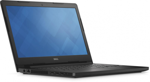 Laptop DELL Latitude 3470 14.0 HD+ Intel Core i5-6200U 2.80 GHz 8 GB DDR3 500 GB HDD WEBCAM BLUETOOTH Intel® HD Graphics 520 1