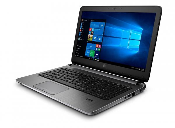 "Laptop HP ProBook 430 G3 cu procesor Intel® Core™ i5-6200U 2.30GHz, Skylake™, 13.3"", 8GB, 240GB SSD, Intel® HD Graphics 2"