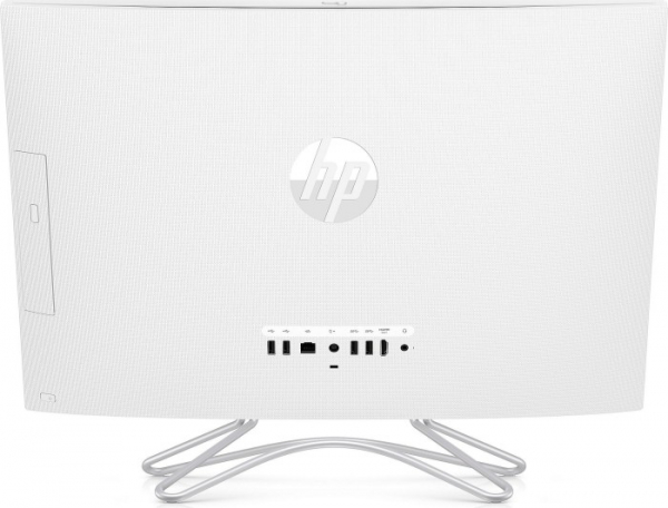 HP 24-f1401ng 60.5 cm (23.8 inch) All-in-one PC AMD Ryzen™ 5 3500U 8 GB 512 GB SSD Windos 10 HOME 2