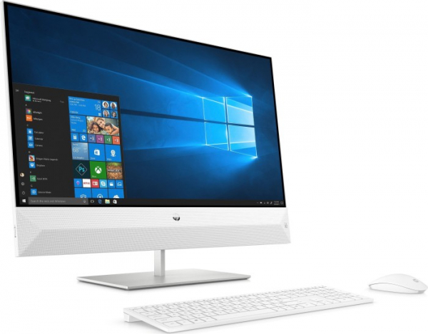 """Sistem All-In-One-PC HP Pavilion 24-xa0032ng 23.8"""" Intel Core i5-9400T , 8GB, 512GB SSD, WIN 10 Home 1"""