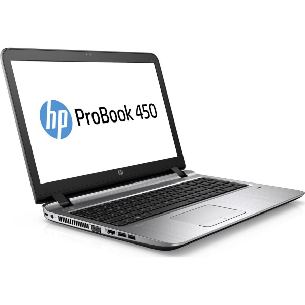 Laptop HP ProBook 450 G3, 15.6 inch, Intel Core i3-6100U, RAM 4GB, HDD 500GB 1
