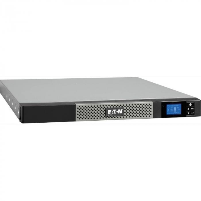 Eaton 5P650IR Surse Neîntreruptibile De Curent (UPS) Line-Interactive 650 VA 420 W 4 Ieșire(I) AC [0]