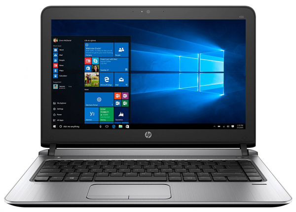 "Laptop HP ProBook 430 G3 cu procesor Intel® Core™ i5-6200U 2.30GHz, Skylake™, 13.3"", 8GB, 240GB SSD, Intel® HD Graphics 0"