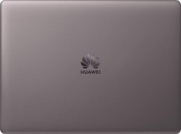 Huawei MateBook 13 gri (2019), Core i5-8265U, 8 GB RAM, 256 GB SSD, Windows 10 (53010FXV) 2