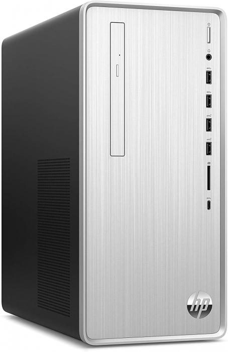 HP Pavilion TP01-1038ng Desktop PC Core i5-10400F, 8GB DDR4, 512GB SSD, nVidia Geforce GTX1650 4GB, DVD 1