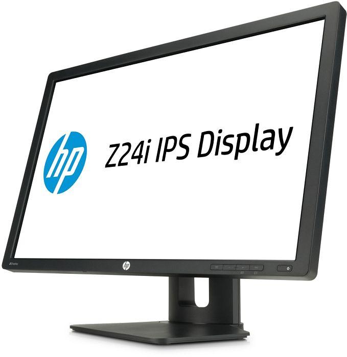 Monitor Refurbished 24 inch LED/ IPS HP Z24I [1]