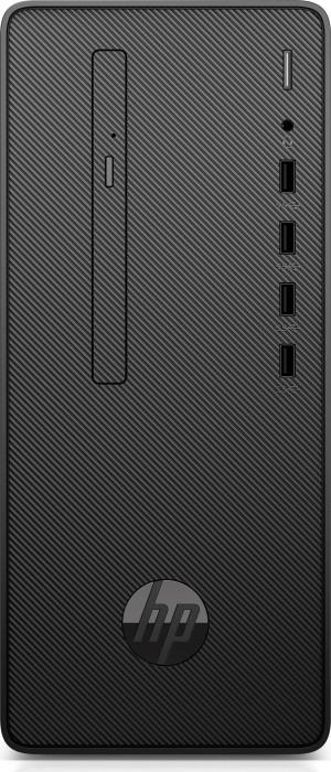 Desktop PCHPPro A G2, Ryzen 5 Pro 2400G, 8GB RAM, 256GB SSD, Windows 10 Pro 2