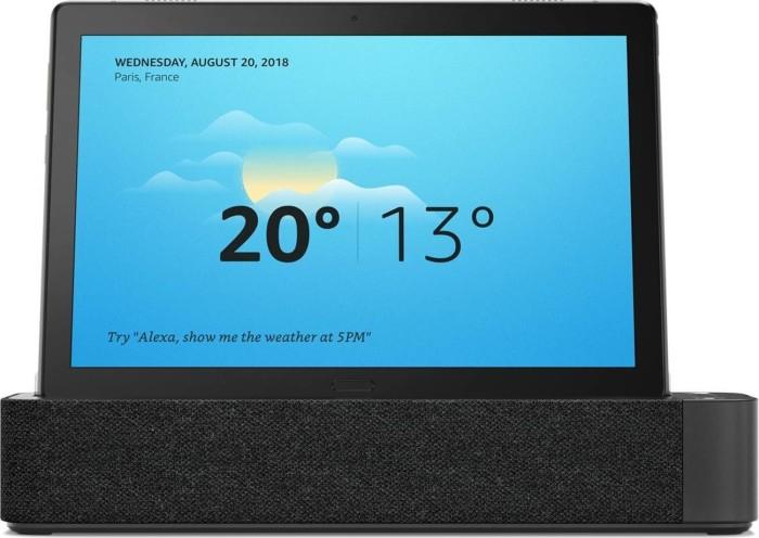 """Tableta Lenovo Tab P10 TB-X705F, Octa-Core 1.8GHz, 10.1"""", 4GB RAM, 64GB, Wi-Fi, Aurora Black [0]"""