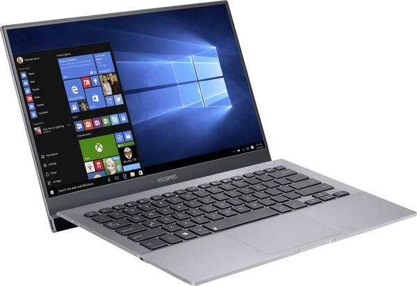 Asus Laptop 35.6 cm (14.0 inch) Full HD Intel® Core™ i5 i5-7200U 8 GB RAM 512 GB SSD Intel HD Graphics 620 Grey [3]