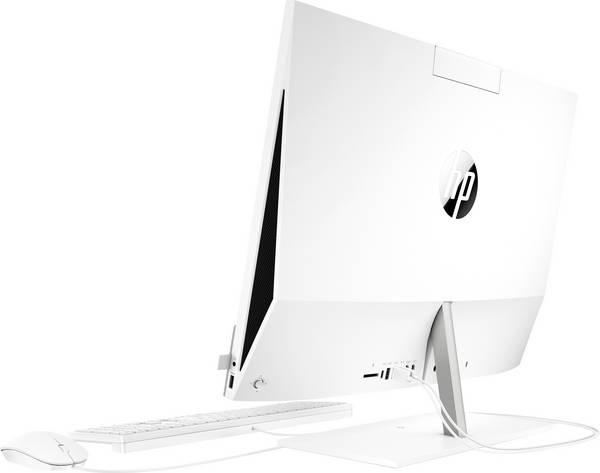 HP 24-k0010ng 60.5 cm (23.8 inch) All-in-one PC Intel® Core™ i5 i5-10400T 8 GB 512 GB SSD Intel HD Graphics Windows® 10 Home 2