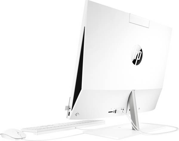 HP 24-k0013ng 60.5 cm (23.8 inch) All-in-one PC AMD Ryzen™ 5 4600H 8 GB 1024 GB 256 GB SSD AMD Radeon Windows® 10 Home [2]