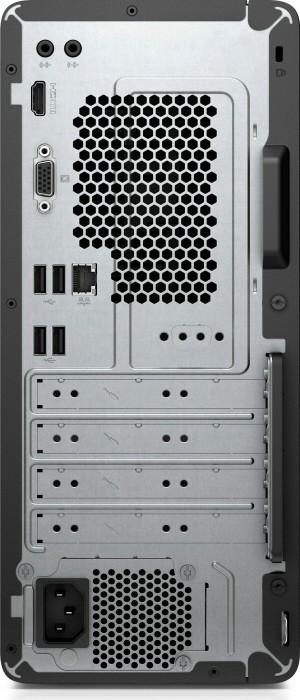 Desktop PCHPPro A G2, Ryzen 5 Pro 2400G, 8GB RAM, 256GB SSD, Windows 10 Pro 3