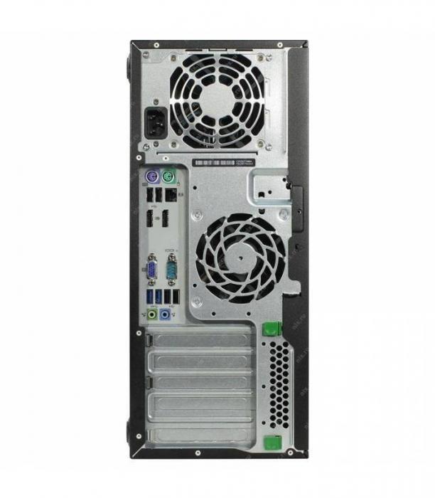 Calculator REFURBISHED HP EliteDesk 800 G1 Tower Intel Core i5-4570 3.20 GHz 4GB DDR3 128GB SSD [1]
