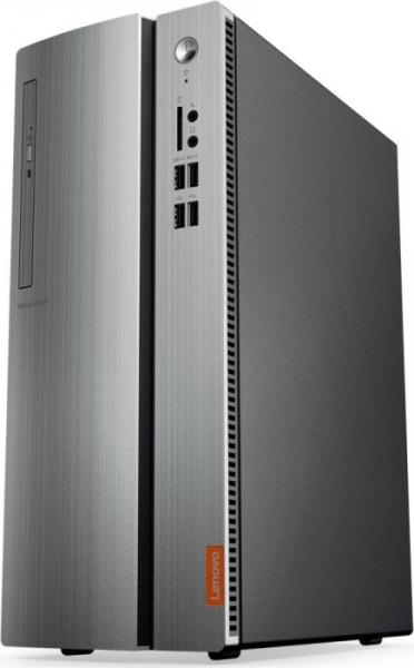 Desktop Pc Lenovo IdeaCentre 510S-07ICB, Core i5-9400, 8 GB RAM, 512 GB SSD, Windows 10 Home 0