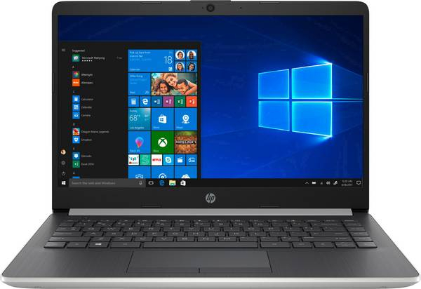 "Laptop HP 14,0"" Full HD AMD Ryzen ™ 7 3700U 8 GB RAM 1 TB HDD 128 GB SSD AMD Radeon Vega Graphics Vega 10 0"
