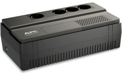 APC Back-UPS BV 500VA, AVR, Schuko Outlet, 230V [0]