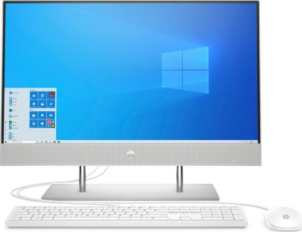 "Sistem All-in-one PC HP 24-dp0003ng 23,8"" Intel® Core ™ i7 i7-1065G7 8 GB 512 GB SSD Nvidia MX330 Win 10 Home 0"