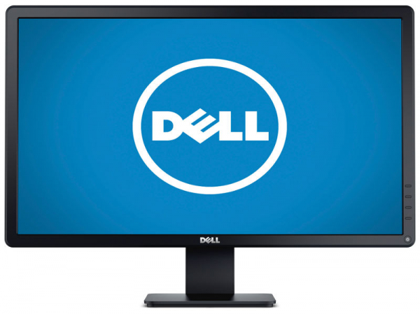 "Monitor LED Dell 22"", Wide, DVI, Negru, E2213 0"