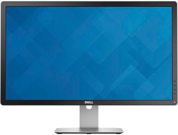 "Monitor LED IPS DELL 23"", Wide, Full HD, DVI, DisplayPort, Negru, P2314H 0"