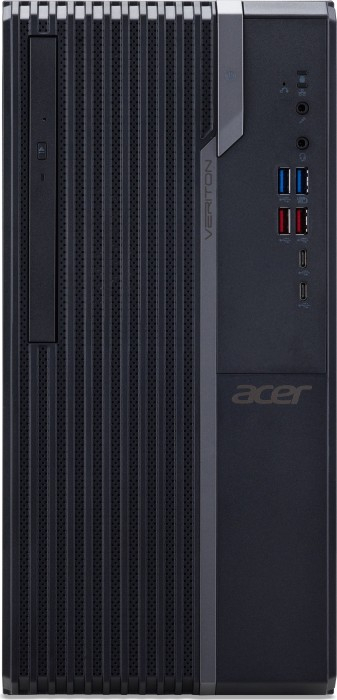 Sistem Desktop PC Acer Veriton S4660G, Core i5-9400, 16 GB RAM, 512 GB SSD Win 10 Pro [1]