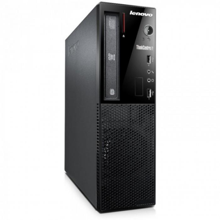 Calculatoare SH Lenovo Thinkcentre Edge 72 DT, Intel Core I5-2500 4Gb 500 HDD 0