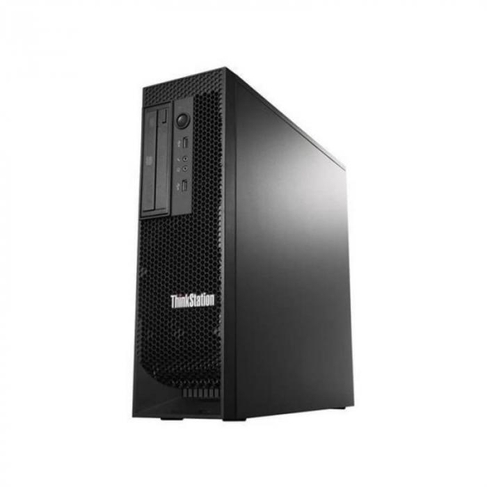Workstation Lenovo ThinkStation C30 E5-2603 - 16GB DDR3, 500 HDD 0