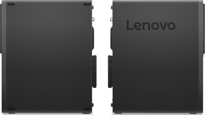 Lenovo ThinkCentre M720s SFF, Pentium Gold G5400, 16 GB RAM, 256 GB SSD (10SUS6LJ00) 3