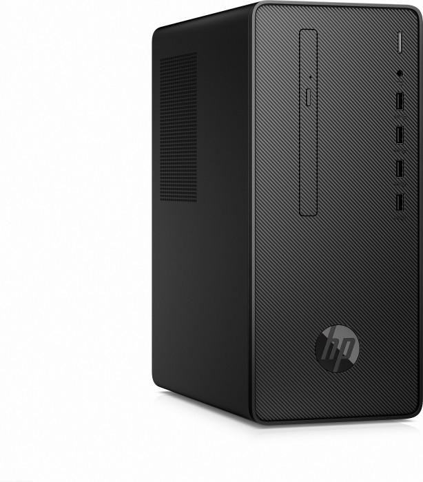 Desktop PCHPPro A G2, Ryzen 5 Pro 2400G, 8GB RAM, 256GB SSD, Windows 10 Pro 1