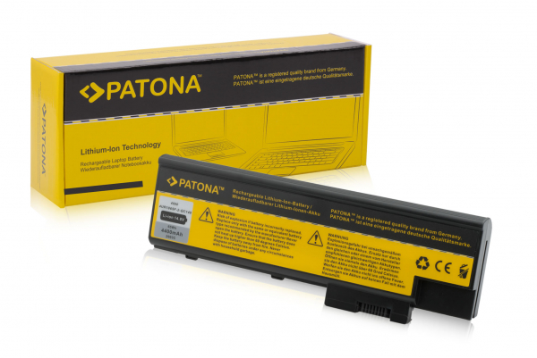 Acumulator Patona pentru Acer 2300 1680 Aspire 1640 1650 1690 3000 3001 3002 0