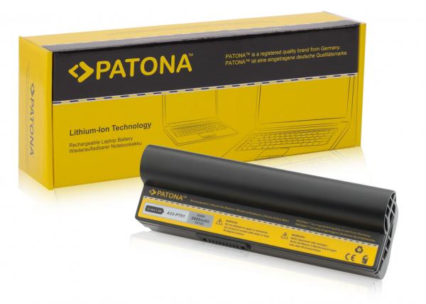 Acumulator Patona pentru Asus Eee PC 700 701 900 EEE PC 700X / RU Eee PC 12G 0