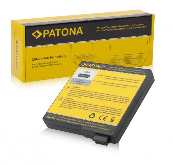Acumulator Patona pentru Fujitsu Siemens Amilo A7620 Amilo 8620 755x A7620 0