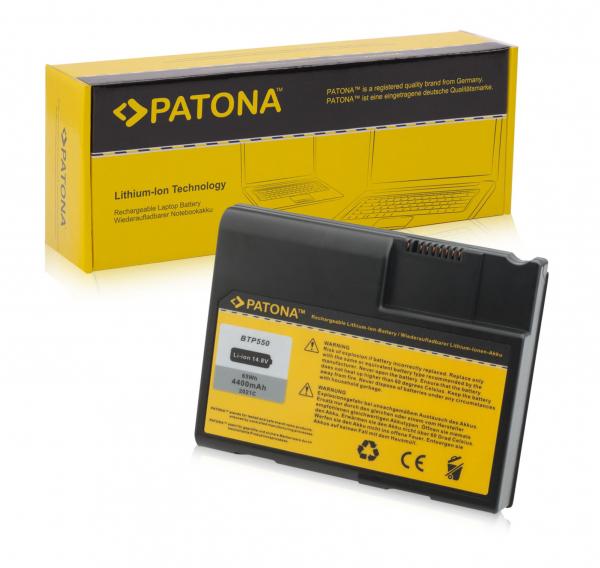 Acumulator Patona pentru Seria Acer Siemens Amyl AD BAT30N3l Aspire 1200 0