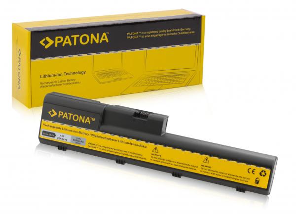 Acumulator Patona pentru IBM A20 ThinkPad A A20 A21 A21P A22 A22P 0