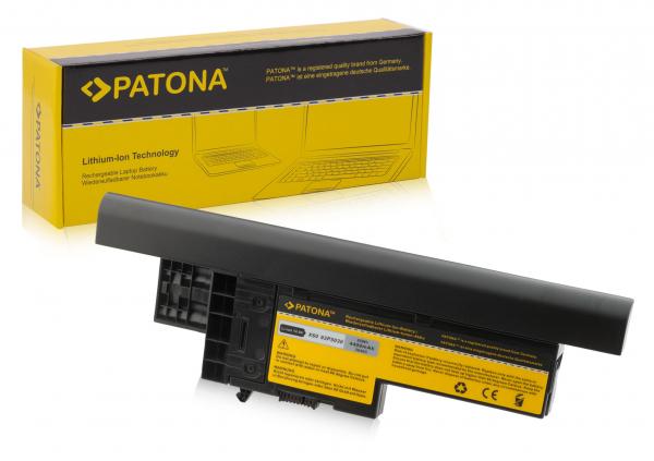 Acumulator Patona pentru IBM X60 ThinkPad X60 1706 X60 1708 X60 1709 X60 0