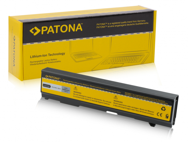 Acumulator Patona pentru Toshiba M40 Dynabook 45A 47A 855LS 875LS 955LS 0