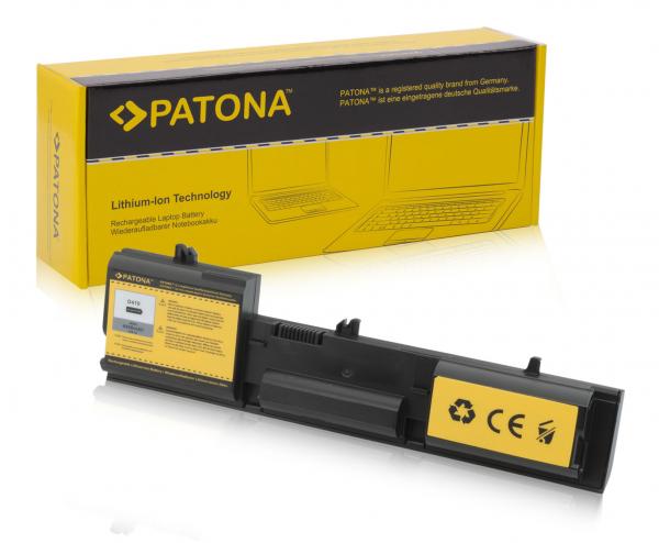 Acumulator Patona pentru Dell D410 Latitude D410 D-410 0