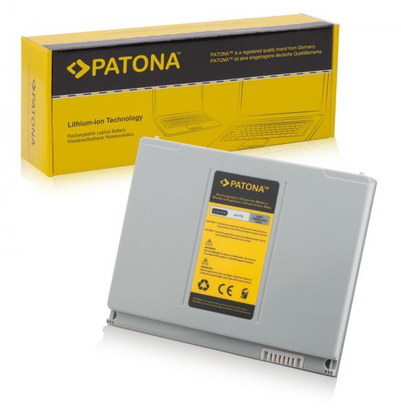 Acumulator Patona pentru Apple A1175 Macbook Pro A1150 MA463 MA463CH / A 0