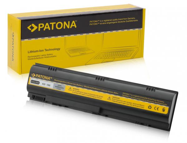 Acumulator Patona pentru Dell 1300 B120 B130 Inspiron 1300 120L B120 B130 0