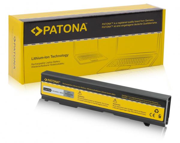 Acumulator Patona pentru Toshiba L100 Dynabook AX / 55A AX55A TW / 750LS TW750LS 0