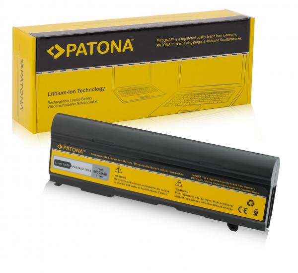 Acumulator Patona pentru Toshiba M40 Dynabook CX / 45A CX / 47A CX / 855LS 0
