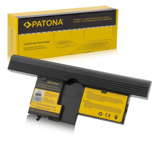 Acumulator Patona pentru Tabletă IBM X60 ThinkPad Tablet PC 0