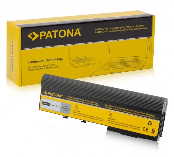 Acumulator Patona pentru Acer Aspire 5560 5590 BTP-ARJ1 Aspire 3640 3670 [0]