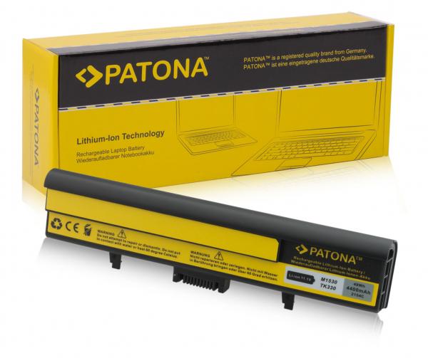 Acumulator Patona pentru Dell XPS M1530 XPS M1530 0
