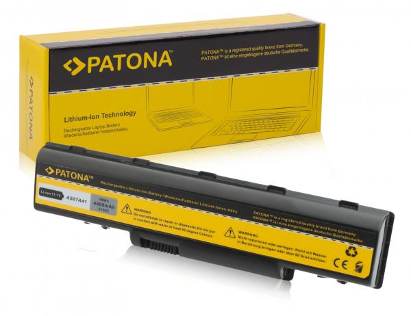 Acumulator Patona pentru Acer AS07A31 AS07A41 AS07A51 AS07A52 AS07A71 [0]